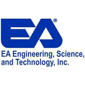EA Engineering, Science, and Technology Logo